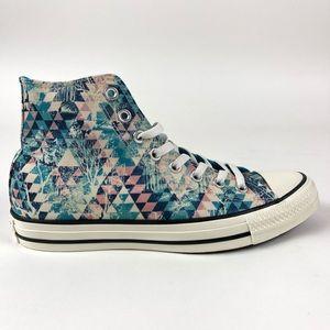Converse Chuck Taylor Geometric Shoes 536816F